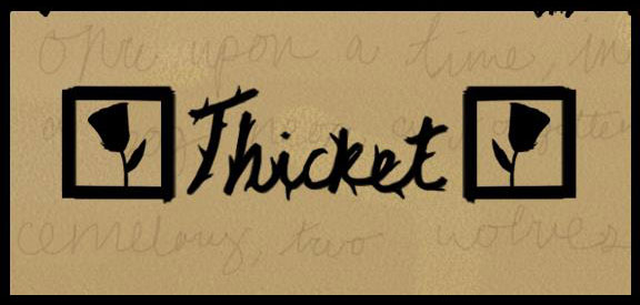 Thicket Logo